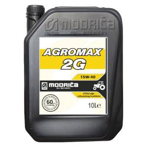 Agromax2G-15w-40-10L