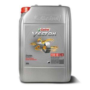 cas-castrol-vecton-15w-40